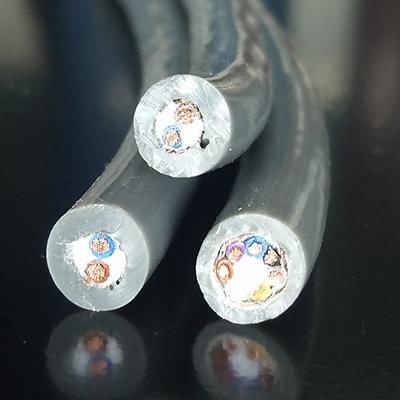 耐折拖链电缆应用于煤矿及冶金领域